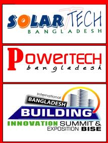 2019年孟加拉国际建筑周