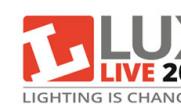 2019年英国国际照明展览会 LUX LIVE 2019