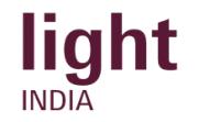 2020年印度新德里国际照明、LED照明展
