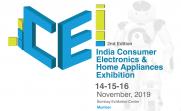 2019年 CEI 印度国际消费类电子及家电展览会